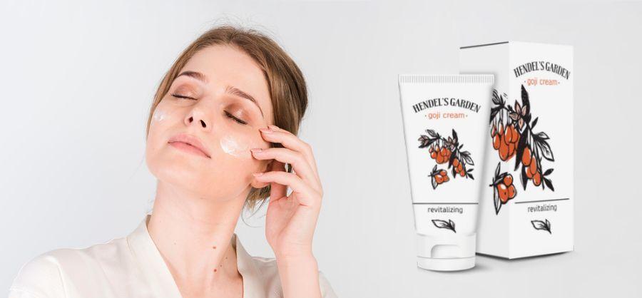 Crema Goji Cream: tiendas, precio, comprar, opiniones, efectos secundarios, criticas, venta