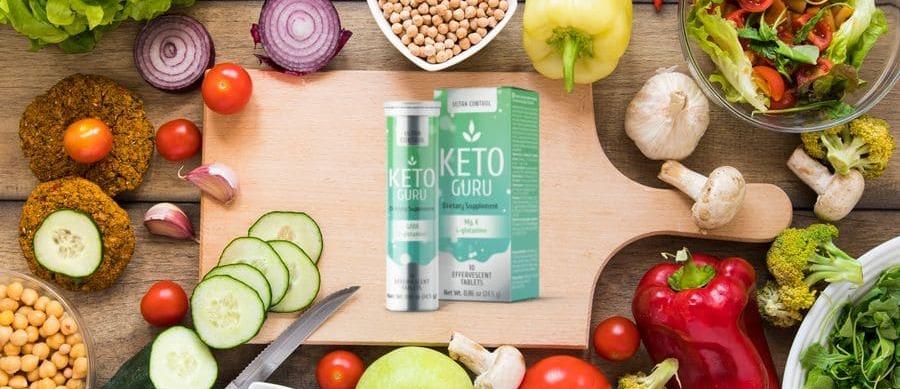 Tabletas efervescentes Keto Guru: comprar, criticas, tiendas, venta, opiniones, precio, efectos secundarios